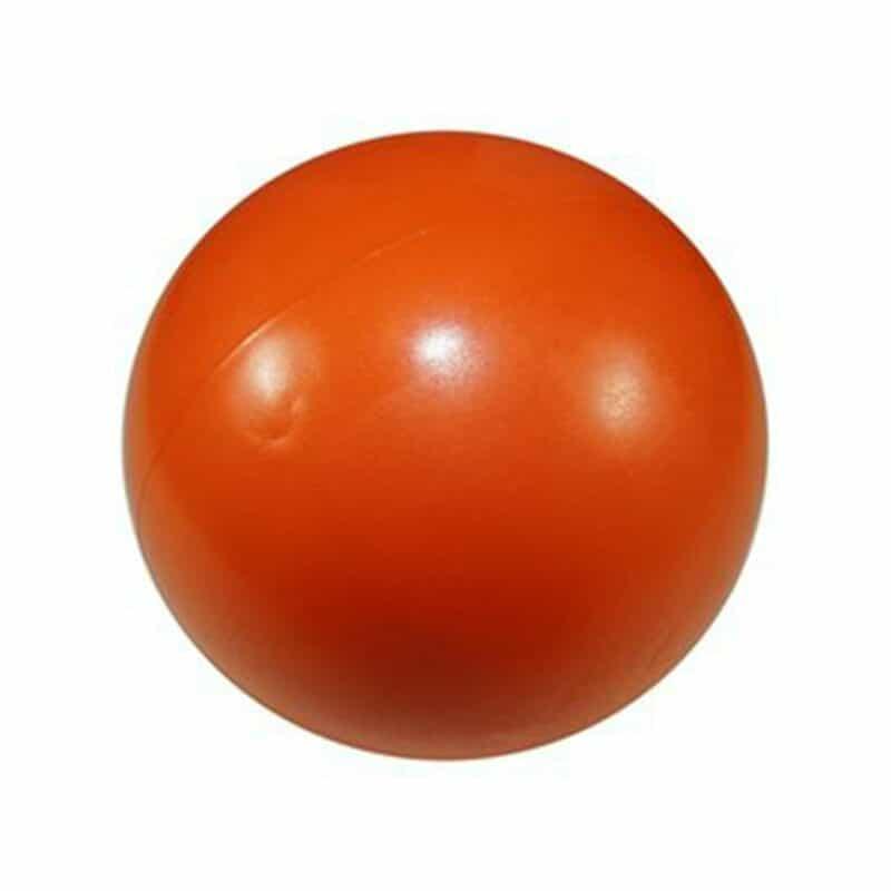 Pilates Ball 22 cm (orange)