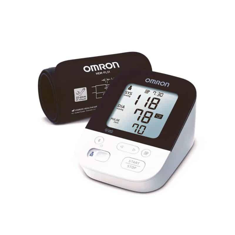 Blutdruckmesser Omron M400 Intelli IT