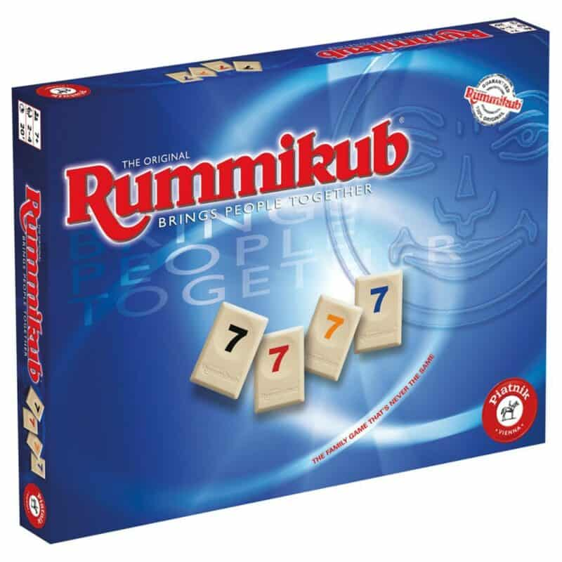 Spiel Rummikub Classic