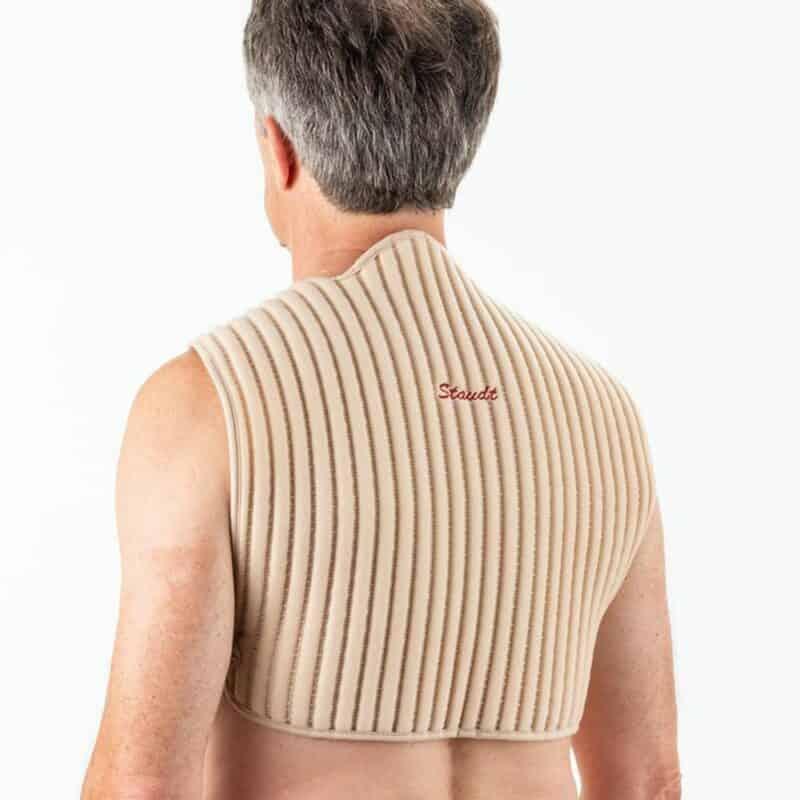 Halswirbel-Schulter-Manschette L