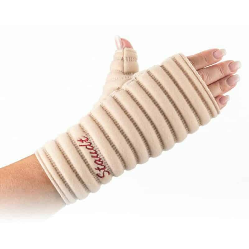Handgelenk-Manschette S