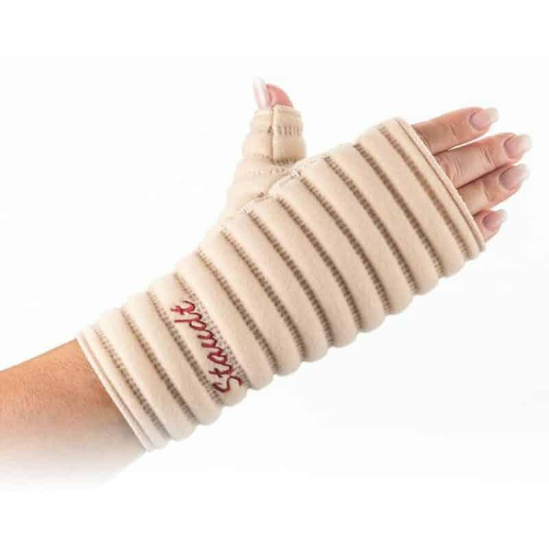 Handgelenk-Manschette L