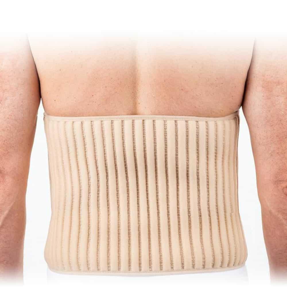 Rückenmanschette (M)