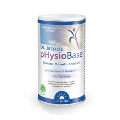 Basenpulver pHysioBase