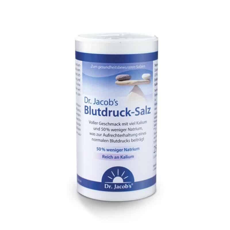 Blutdruck-Salz (250 g)