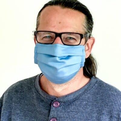 Mund-Nasen Schutzmaske