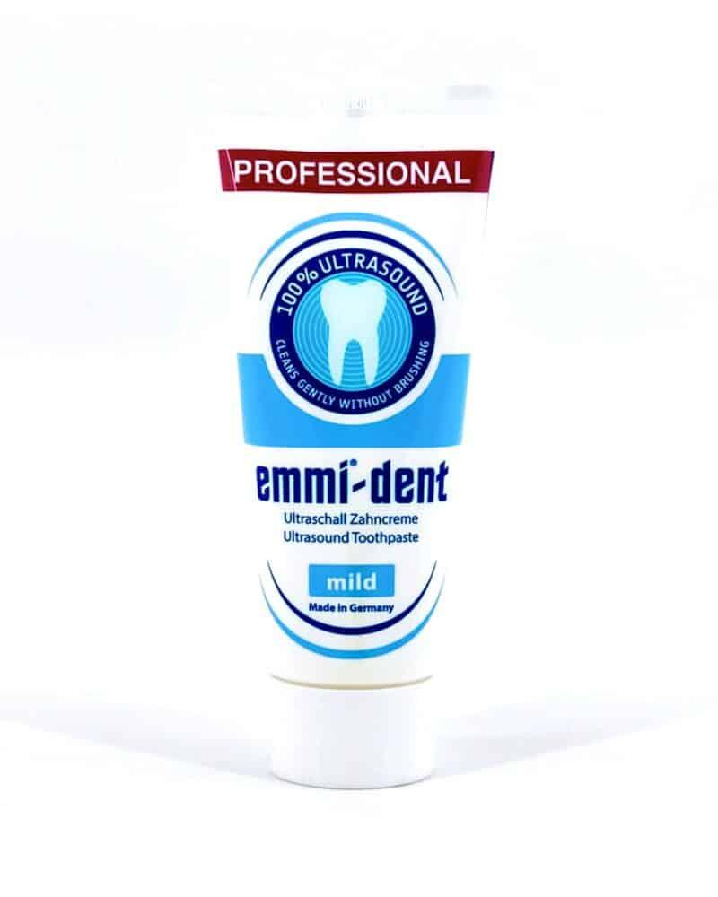 Zahnpasta Mild