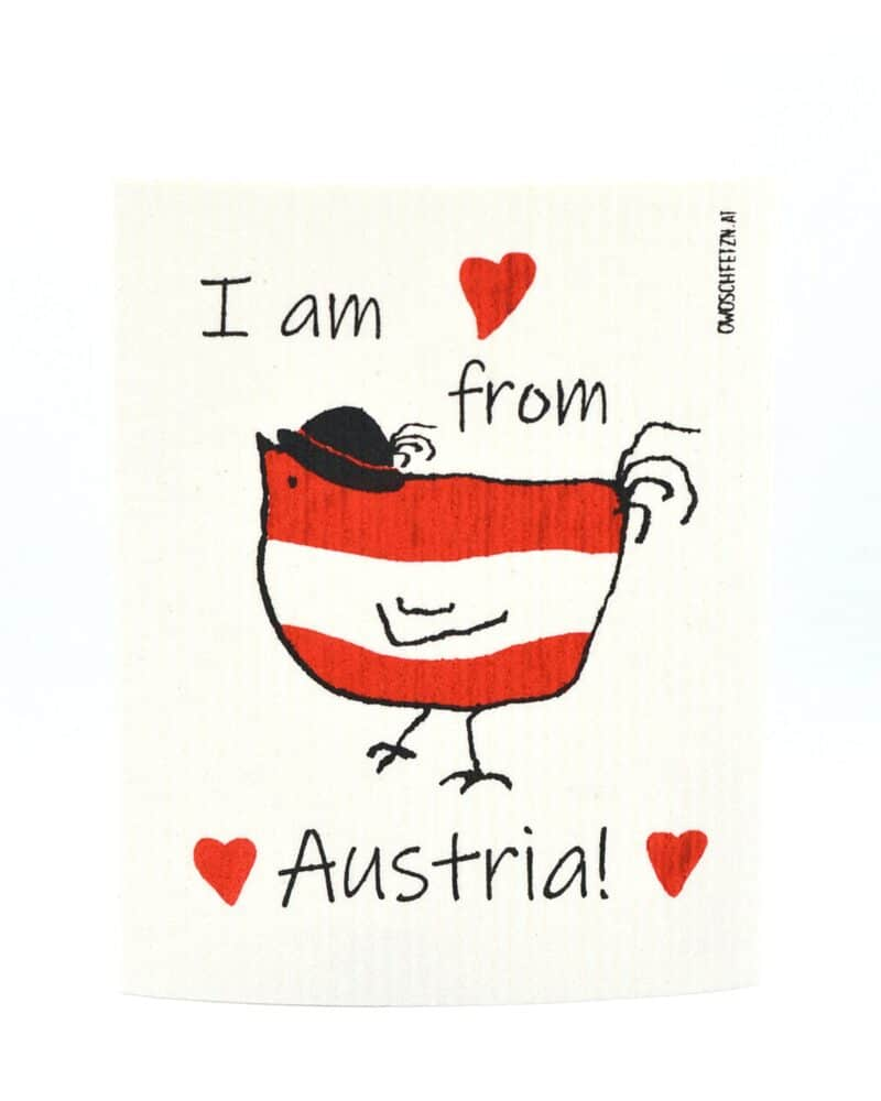 "Owoschfetzn ""I Am from Austria"""