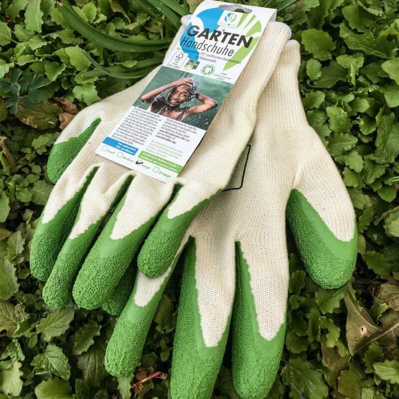 Gartenhandschuhe M