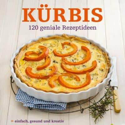 Buch: Kürbis 120 geniale Rezeptideen