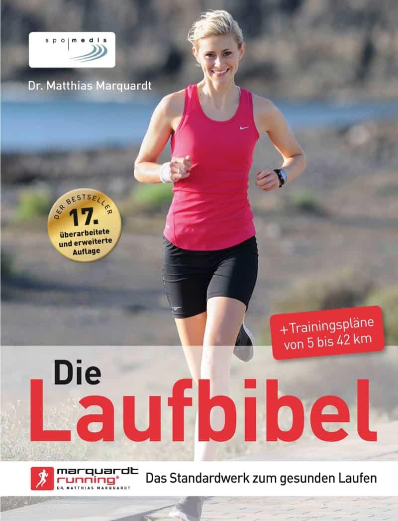 Buch: Die Laufbibel