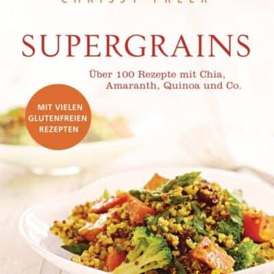 Buch: Supergrains