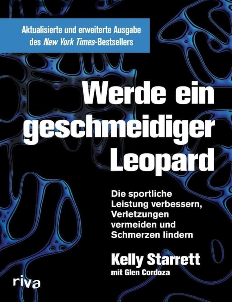 Buch: Werde ein geschmeidiger Leopard