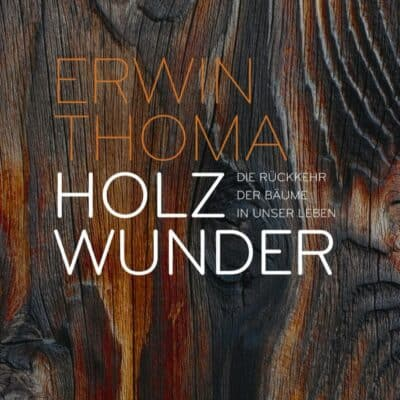 Buch: Holzwunder