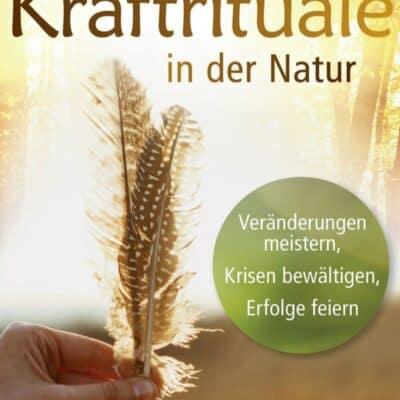 Buch: Kraftrituale in der Natur