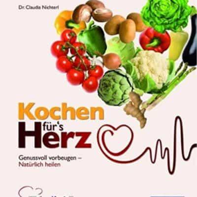 Buch: Kochen fürs Herz