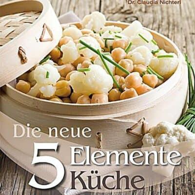 Buch: Die neue 5 Elemente Küche