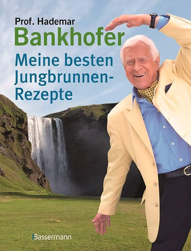 Buch: Meine besten Jungbrunnen Rezepte