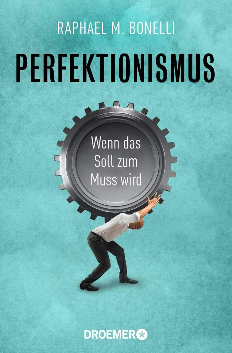 Buch Perfektionismus