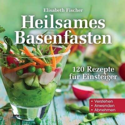 Buch: Heilsames Basenfasten