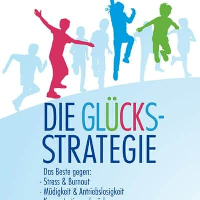 Buch Die Gluecksstrategie