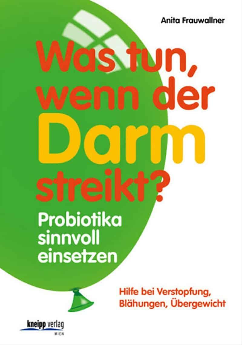Buch: Was tun wenn der Darm streikt