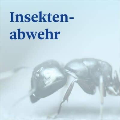 Insektenabwehr