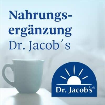 Nahrungsergänzung 2 (Dr. Jacobs-Produkte)