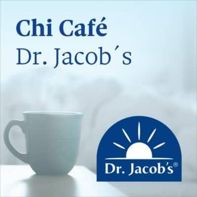 Chi-Cafe von Dr. Jacobs