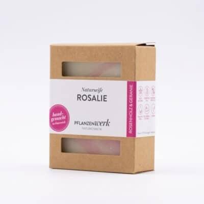 "Naturseife ""Rosalie"""