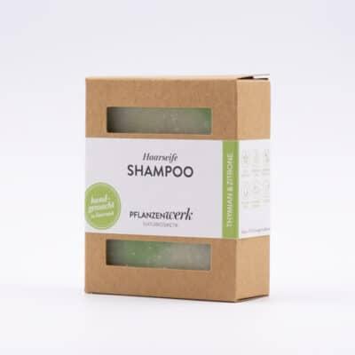 """Haarseife """"Shampoo"""""""