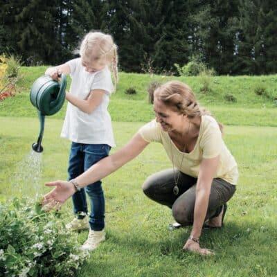 Nützliches für Haus und Garten