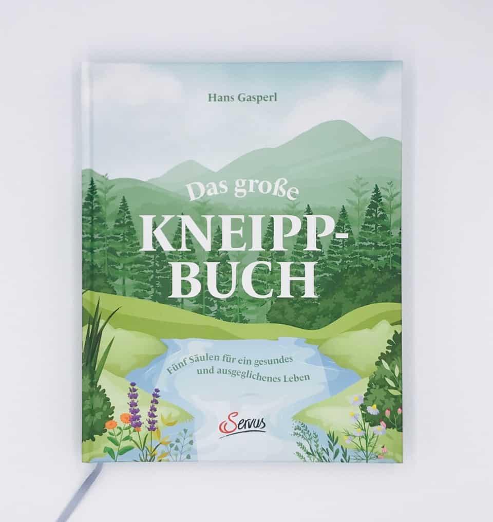 Das große Kneipp-Buch