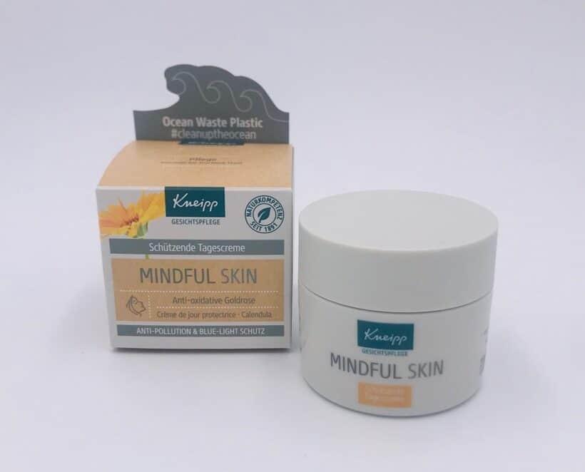 Mindful Skin Schützende Tagescreme