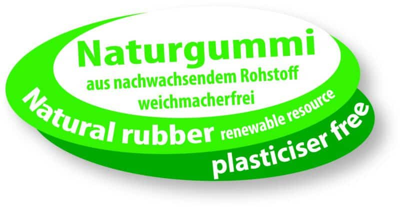 Naturgummi logo
